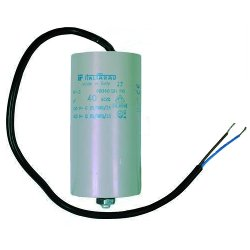 Kondensatot 40 µF
