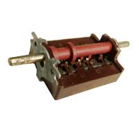 Dreefs-Schalter Nr. 5 HF / 67