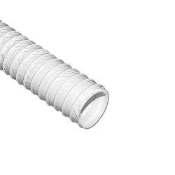 Abluftschlauch 102 mm Ø, 2,5 m lang