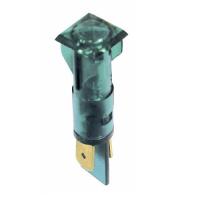 Kontroll-Lampe grün