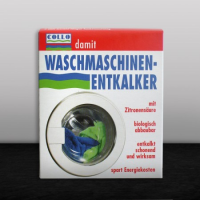 Collo Damit Waschmaschinen-Entkalker