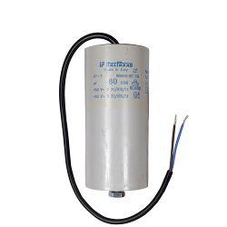 Kondensator 80,0 µF