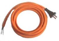 Anschlusskabel, orange