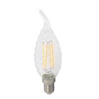 LED Leuchtmittel E14 Flammenform